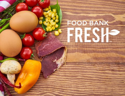 Food Bank Fresh